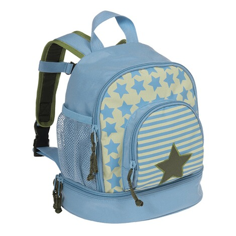 Lässig4KIDSSac de maternelle Mini Backpack Starlight 1