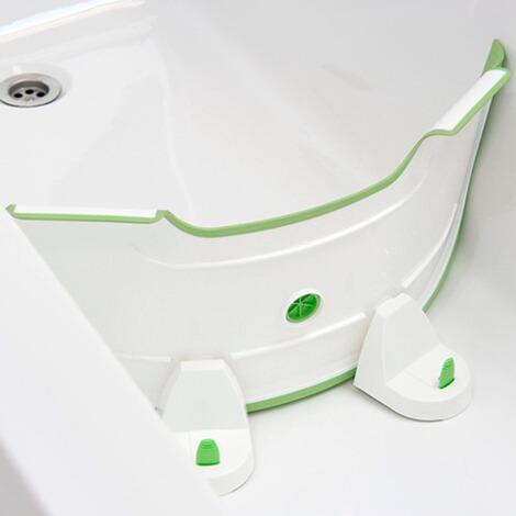 Le réducteur de baignoire à commander en ligne | baby-walz on