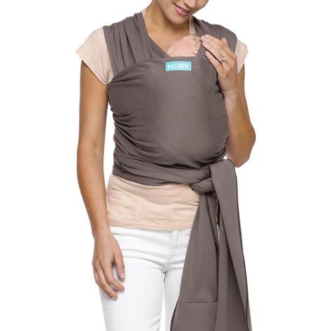 Moby L écharpe de portage Moby Wrap Classic à commander en ligne ... 38bfc421464