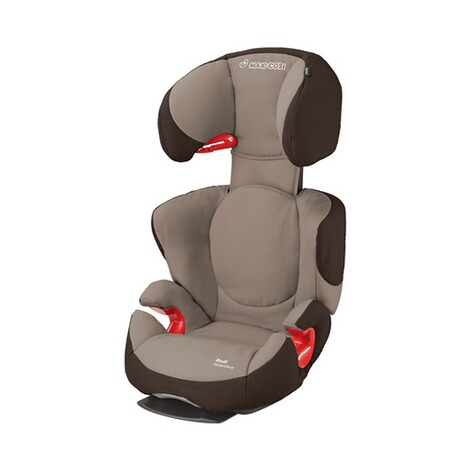 MAXI-COSI RODI AP Kindersitz  earth brown 1