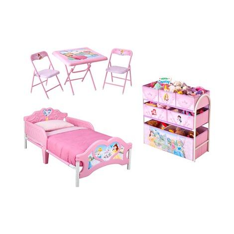 Disney Princess Kinderzimmer | Disney Princess 3 Tlg Kinderzimmer Online Kaufen Baby Walz