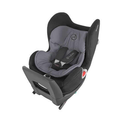 cybex platinum sirona neugeborenen einsatz online kaufen baby walz. Black Bedroom Furniture Sets. Home Design Ideas