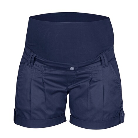 2hearts LOVE IS IN THE AIR Umstands-Shorts  blau 1