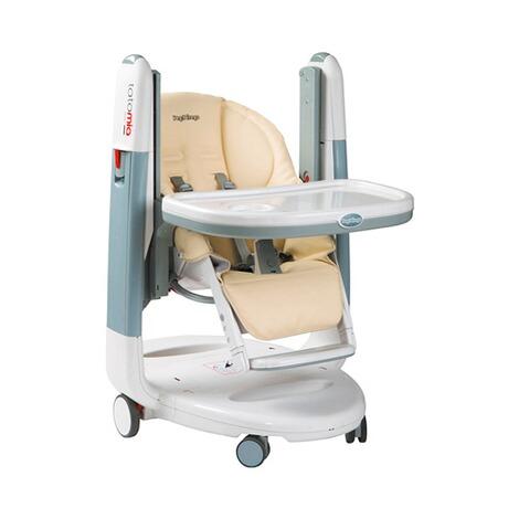 Peg p rego la chaise haute tatamia paloma commander en ligne baby walz - Chaise peg perego tatamia ...