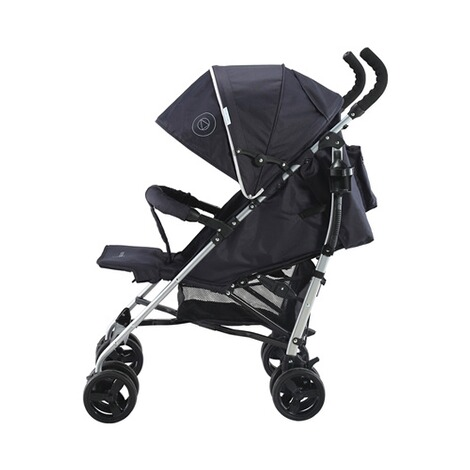 knorr baby styler happy colour buggy mit liegefunktion online kaufen baby walz. Black Bedroom Furniture Sets. Home Design Ideas