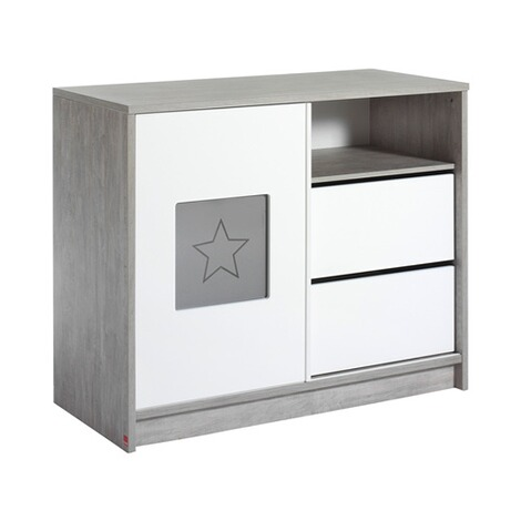 "Schardt  La commode à langer ""Eco Star"" 2"