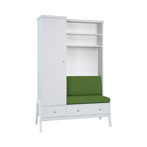 schardt schrank und wickelkommode holly white 1 t rig online kaufen baby walz. Black Bedroom Furniture Sets. Home Design Ideas
