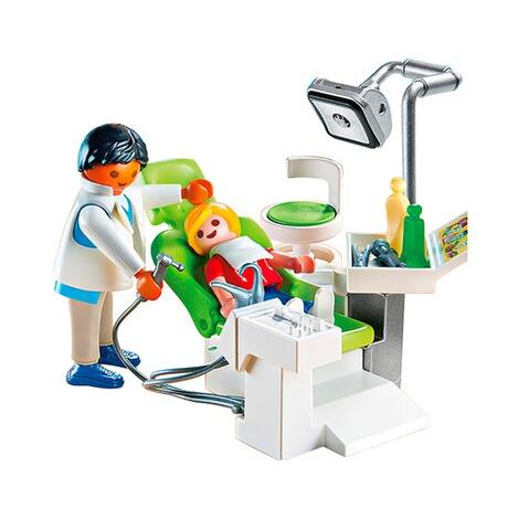 playmobil 174 city 6662 zahnarzt kaufen baby walz
