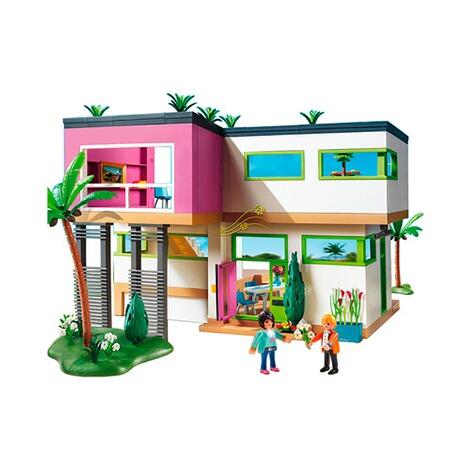 Playmobil® CITY LIFE 5574 Moderne Luxusvilla
