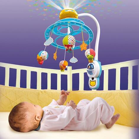 vtech baby lumi mobile commander en ligne baby walz. Black Bedroom Furniture Sets. Home Design Ideas