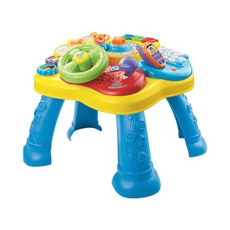 vtech baby abenteuer spieltisch online kaufen baby walz. Black Bedroom Furniture Sets. Home Design Ideas
