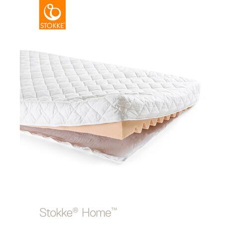 Stokke home le matelas pour lit enfant 70 x 132 cm commander en ligne baby walz - Matelas pour bebe conseil ...