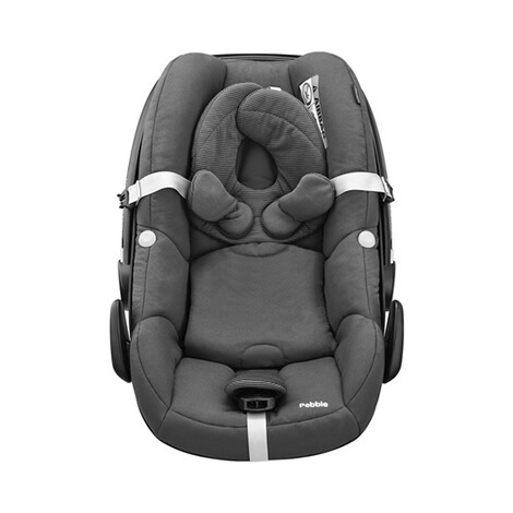 MAXI-COSI PEBBLE Babyschale  sparkling grey 2
