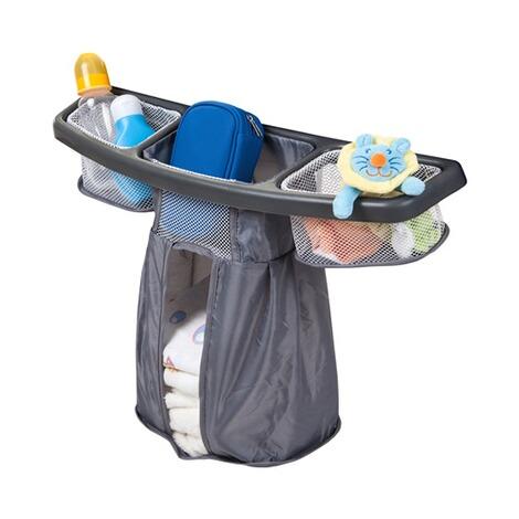 babycab organizer f r reisebett online kaufen baby walz. Black Bedroom Furniture Sets. Home Design Ideas