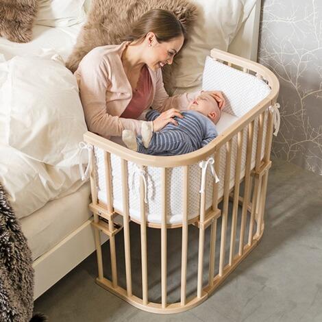 babybay le lit cododo babybay original avec aration - Lit Cododo
