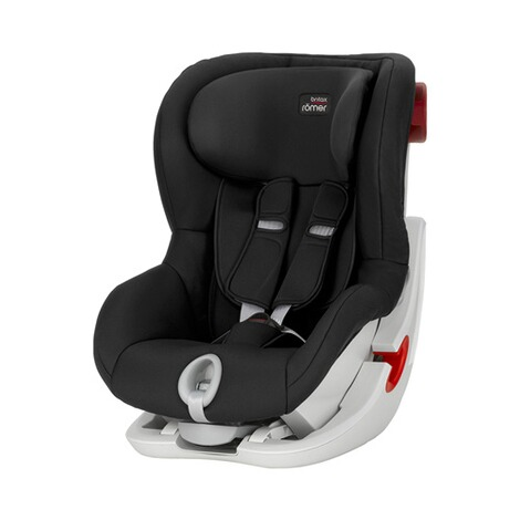 britax r mer king ii kindersitz online kaufen baby walz. Black Bedroom Furniture Sets. Home Design Ideas