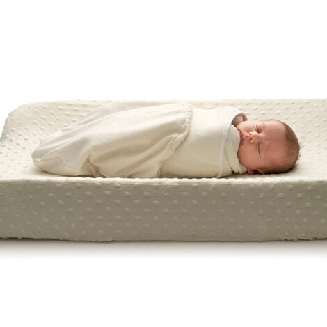 Ergobaby®  Puck-Mich-Sack Swaddler Single  natural 3