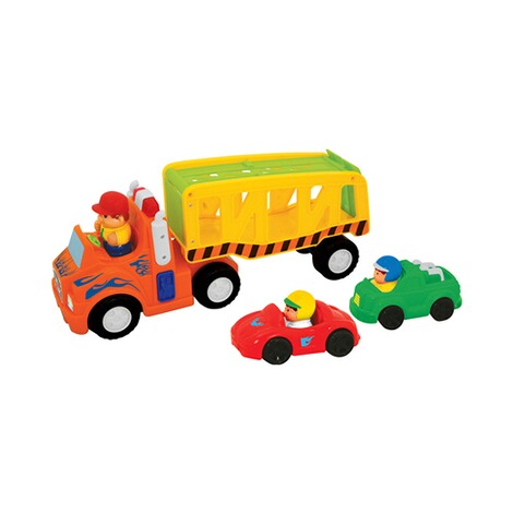 KIDDIELAND  Camion transport de voitures 1