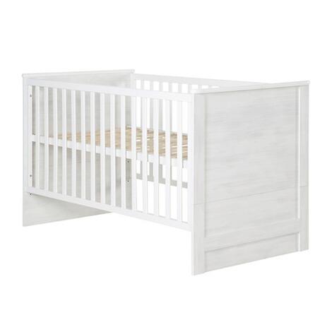 roba babybett sarah 70x140 cm online kaufen baby walz. Black Bedroom Furniture Sets. Home Design Ideas