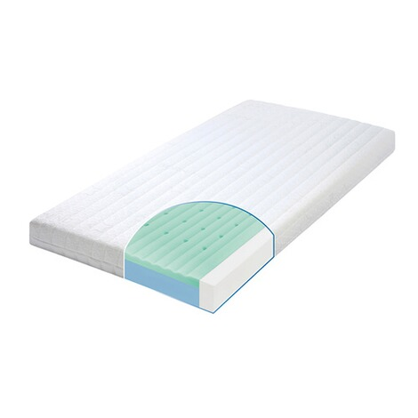 BORNINO HOME  Le matelas Air Relax 70 x 140 cm mousse à froid 1