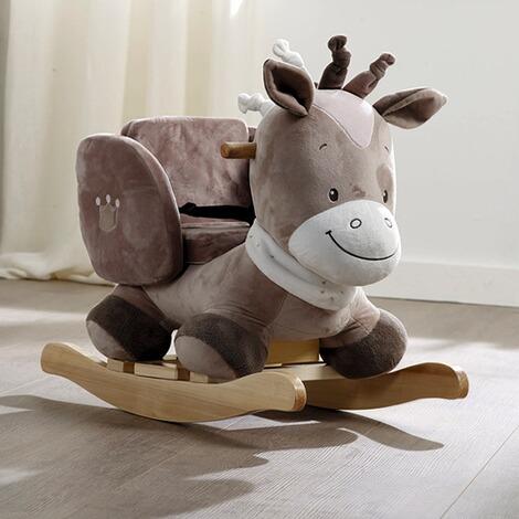 nattou noa le cheval bascule commander en ligne. Black Bedroom Furniture Sets. Home Design Ideas