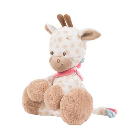 nattou charlotte la girafe en peluche commander en ligne baby walz. Black Bedroom Furniture Sets. Home Design Ideas