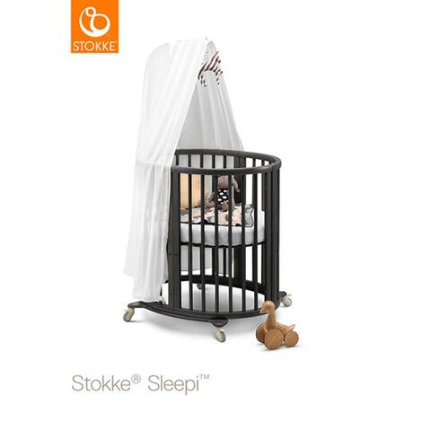 stokke sleepi la barre pour ciel commander en ligne baby walz. Black Bedroom Furniture Sets. Home Design Ideas