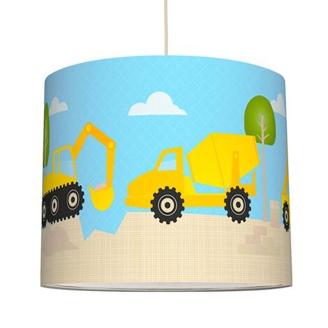 anna wand design lampenschirm under construction 40 cm. Black Bedroom Furniture Sets. Home Design Ideas