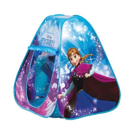 John la reine des neiges disney la tente de jeu my pop up - Jeu reine des neiges en ligne ...