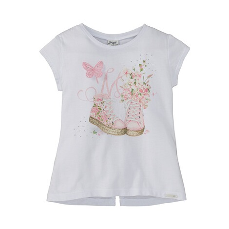 2a261c833690d0 Mayoral T-Shirt kurzarm Schuhe online kaufen