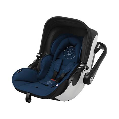 kiddy evoluna i size babyschale mit liegefunktion und. Black Bedroom Furniture Sets. Home Design Ideas