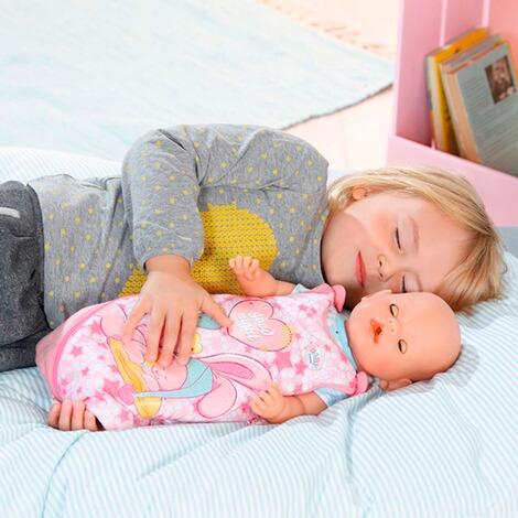 Zapf BABY born® Schlafsack Puppen & Zubehör