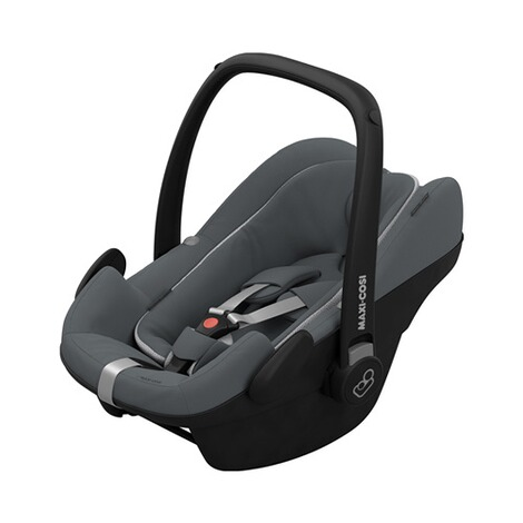 Maxi-Cosi  Pebble Plus i-Size Babyschale  graphite 1