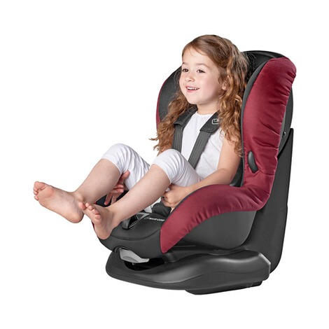 Maxi-Cosi  Priori SPS Plus Kindersitz  Pepper black 2
