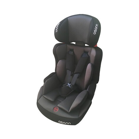 osann si ge auto lupo avec base isofix commander en. Black Bedroom Furniture Sets. Home Design Ideas