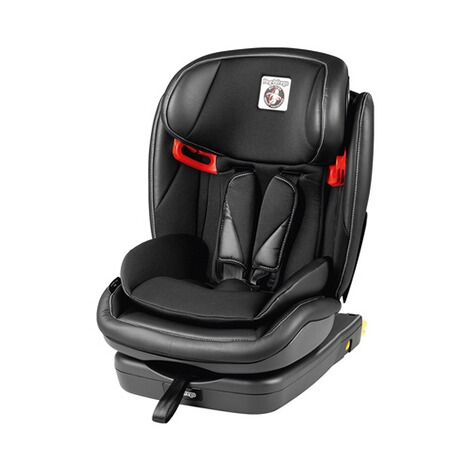 Peg Perego  Viaggio 1-2-3 Via Kindersitz  Licorice 1