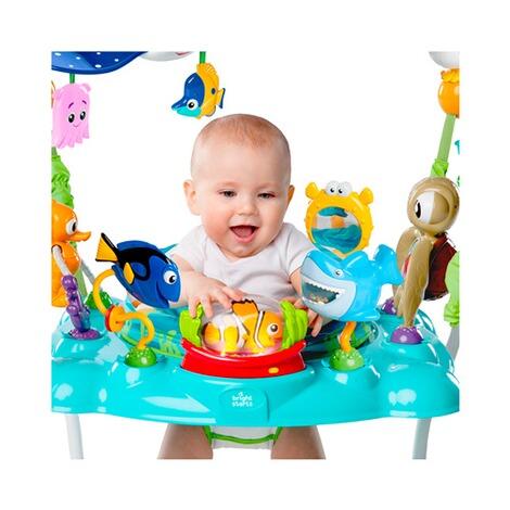 Bright Starts Disney Baby Spielcenter Findet Nemo Online Kaufen