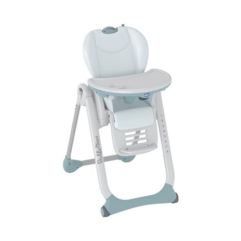 Chicco La Chaise Haute Polly 2 Start à Commander En Ligne Baby Walz
