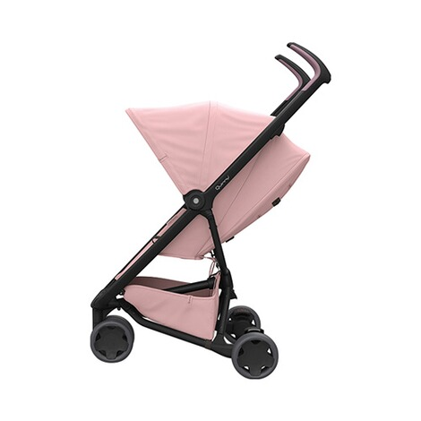 Quinny ZAPP XPRESS Buggy  All blush 4