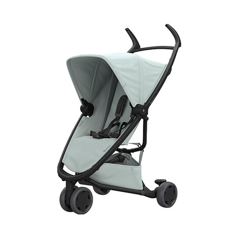 Quinny ZAPP XPRESS Buggy  All grey 1