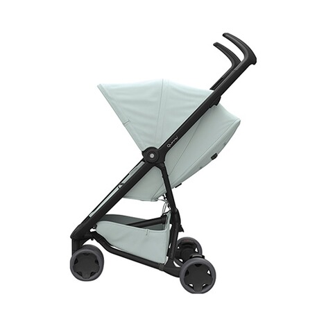 Quinny ZAPP XPRESS Buggy  All grey 4