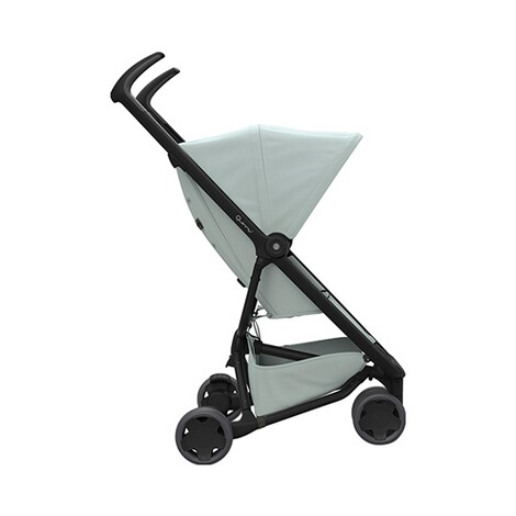 Quinny ZAPP XPRESS Buggy  All grey 3