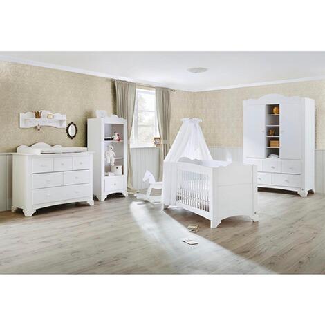 Pinolino 3 Tlg Babyzimmer Pino Online Kaufen Baby Walz