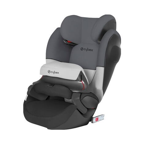 Cybex SILVER Pallas M-Fix SL Kindersitz  Grey Rabbit 2