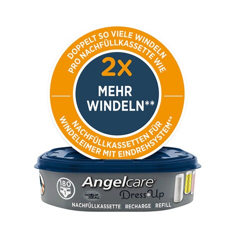 Angelcare  Windeleimer Dress-Up 4