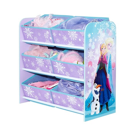 worldsapart disney frozen aufbewahrungsregal 6 boxen online kaufen baby walz. Black Bedroom Furniture Sets. Home Design Ideas