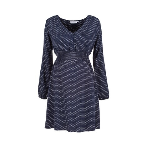 2hearts WE LOVE BASICS Umstands- und Still-Kleid Dots 1