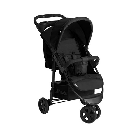 Hauck  Citi Neo II Buggy mit Liegefunktion  caviar/stone 1