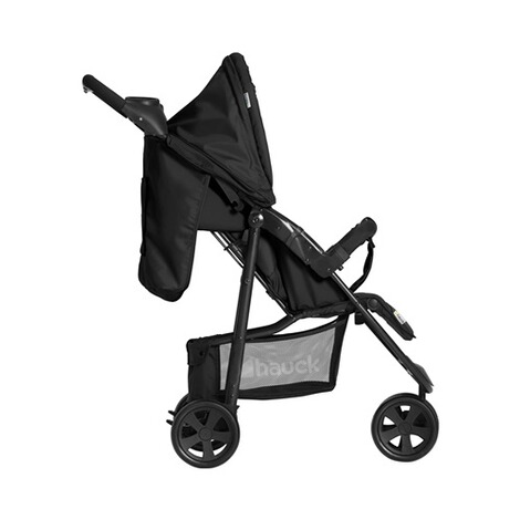 Hauck  Citi Neo II Buggy mit Liegefunktion  caviar/stone 2