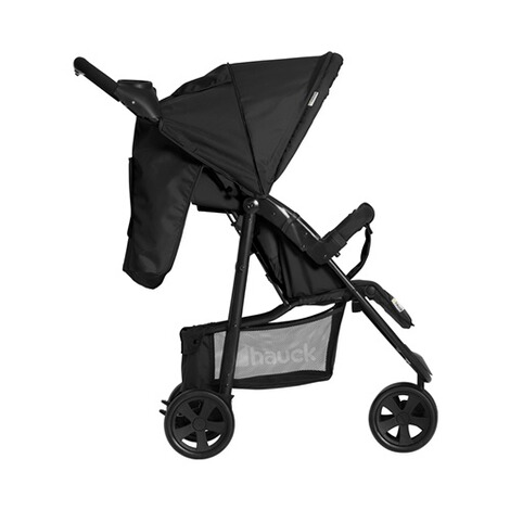 Hauck  Citi Neo II Buggy mit Liegefunktion  caviar/stone 3